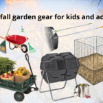 Rake & Roll! Composting Giveaway