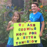 Meet the Giving Gardener: 12-year-old Ian McKenna Grows to Help Others