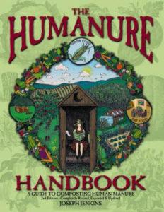Humanure Handbook cover
