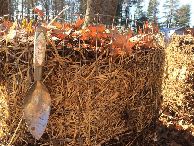 A Soil Scoop trowel is a sturdy gift for gardeners
