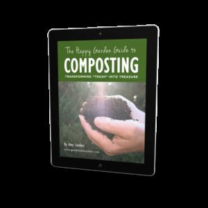HGG Composting on iPad