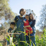 Healing with Food and Hoping with Seeds: An Interview with Matt Powers