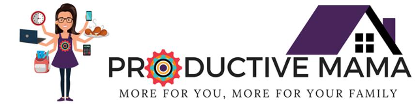 Productive Mama logo