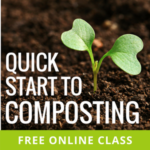 Quick Start to Composting Free Preview